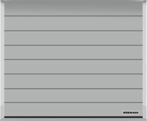 Planar Weißaluminium CH 9006